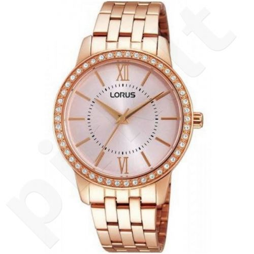 Moteriškas laikrodis LORUS RRS40VX-9