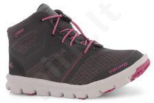 Auliniai batai vaikams VIKING MAVERICK MID GTX(3-44230-9109)