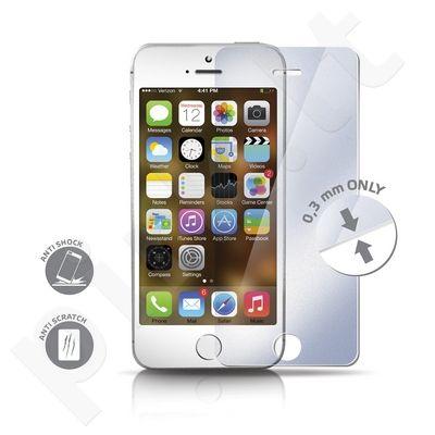 Apple iPhone 5 ekrano stiklas Celly permatomas