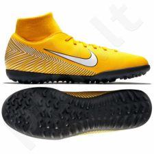 Futbolo bateliai  Nike Mercurial Neymar SuperflyX 6 Club TF M AO3112-710