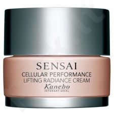 Kanebo Sensai Cellular Perfomance Lifting Radiance kremas, kosmetika moterims, 40ml