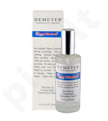 Demeter Clean Windows, odekolonas moterims ir vyrams, 120ml