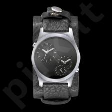 Vyriškas laikrodis Storm Cienega Black