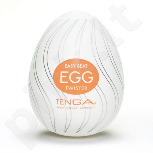 Tenga Kiaušinis Suktukas