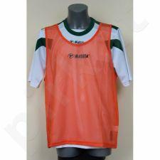 Skiriamieji marškinėliai Masita oranžinis