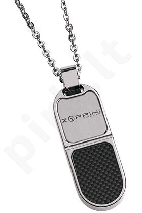 ZOPPINI JEWELS CARBON