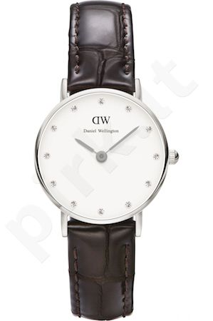 Laikrodis DANIEL WELLINGTON YORK 26mm