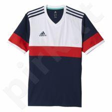 Marškinėliai futbolui Adidas KONN16 JSY M AJ1363