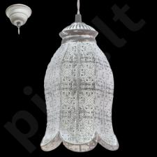 Pakabinamas šviestuvas EGLO 49207 | TALBOT 1