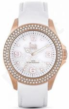 Laikrodis ICE- CRYSTAL SWAROSKY IP ROSE GOLD CY.RGW.U.L.14