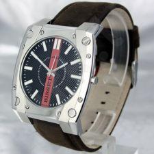 Vyriškas laikrodis BISSET Eleven M6M BSCC82 MS BKR BR
