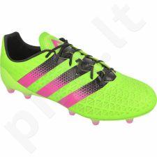 Futbolo bateliai Adidas  ACE 16.1 FG/AG M AF5083