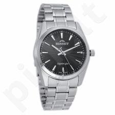 Vyriškas laikrodis BISSET BSDX65SIBX05BX