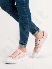 SHELOVET  Tekstiliniai Laisvalaikio batai