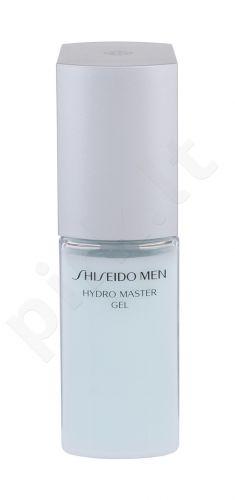 Shiseido MEN, Hydro Master Gel, veido želė vyrams, 75ml, (Testeris)