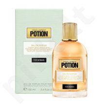 Dsquared2 Potion, kvapusis vanduo (EDP) moterims, 50 ml