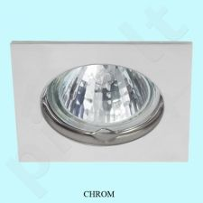 Įmontuojamas šviestuvas CTX-DS10