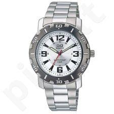 Vyriškas laikrodis Q&Q Q616J404Y