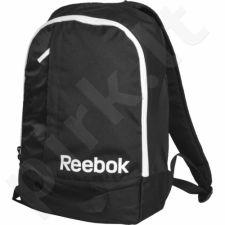 Kuprinė Reebok SE Medium Backpack Z81523 juoda