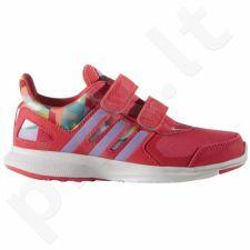 Sportiniai bateliai bėgimui Adidas   hyperfast 2.0 cf Jr AF4501