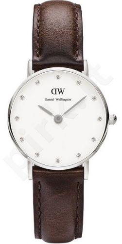 Laikrodis DANIEL WELLINGTON CLASSY BRISTOL 26mm