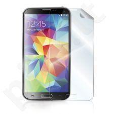Samsung Galaxy S5 ekrano plėvelė Celly permatoma