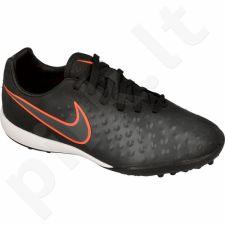 Futbolo bateliai  Nike Magista Opus II TF Jr 844421-008