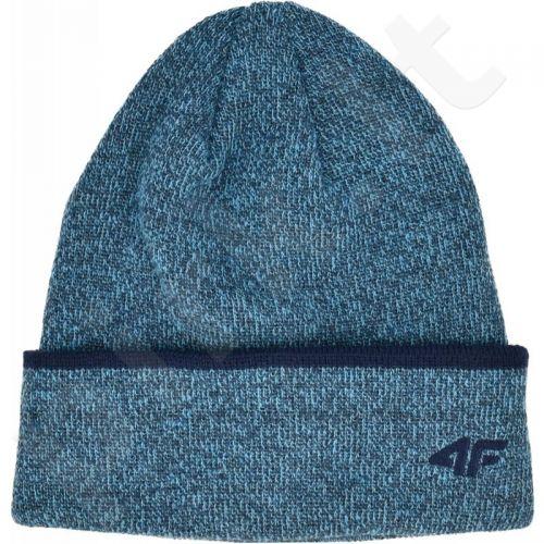 Kepurė  4f C4Z16-CAM005 mėlyna