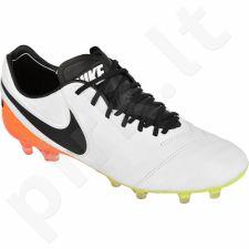 Futbolo bateliai  Nike Tiempo Legend VI FG M 819177-108