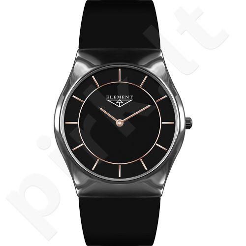 Moteriškas 33 ELEMENT laikrodis 331410C