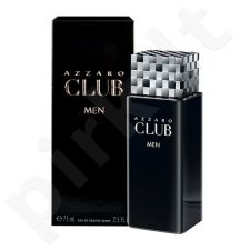 Azzaro Club, EDT vyrams, 75ml, (testeris)