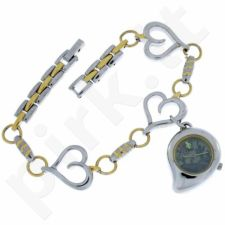 Moteriškas laikrodis Q&Q GB87-405