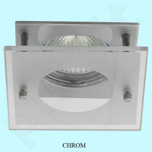 Įmontuojamas šviestuvas CTX-DS10G/A-C