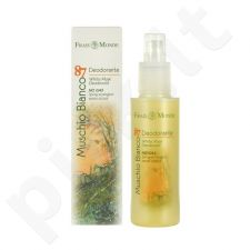 Frais Monde Muschio Bianco 87 White Musk dezodorantas, kosmetika moterims, 125ml