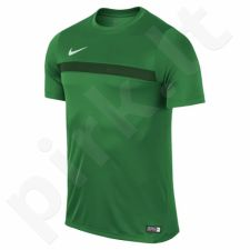 Marškinėliai futbolui Nike ACADEMY16 M 725932-302