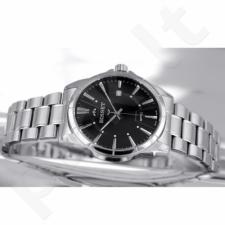 Vyriškas laikrodis BISSET EPIC BSDD55SIBX05BX1
