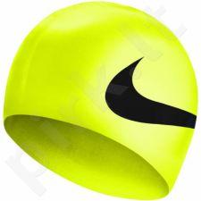 Maudymosi kepuraitė Nike Os Big Swoosh NESS8163-737