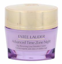 Estée Lauder Advanced Time Zone, Night, naktinis kremas moterims, 50ml [pažeista pakuotė]