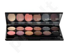 Sleek MakeUP I-Divine akių šešėliai Palette, kosmetika moterims, 13,2g, (Oh So Special)