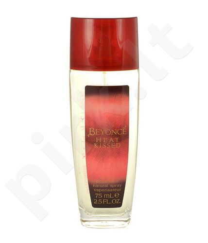 Beyonce Heat Kissed, dezodorantas moterims, 75ml