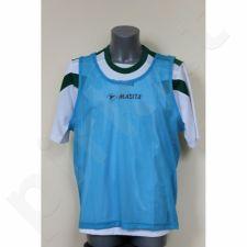Skiriamieji marškinėliai MASITA mėlyna