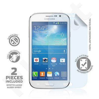 Samsung Galaxy Grand Neo ekrano plėvelė Celly permatoma