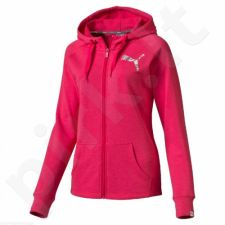 Bliuzonas  Puma Fun Cat Hooded Sweat JKT W 83636124