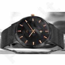 Vyriškas laikrodis BISSET BSDE47BIBZ03BX