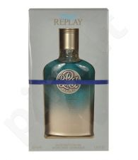Replay True for Him, EDT vyrams, 75ml