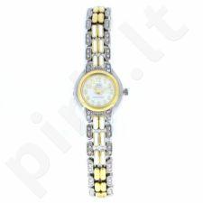Moteriškas laikrodis Q&Q GE19-404