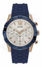GUESS Vyriškas laikrodis W0864G5