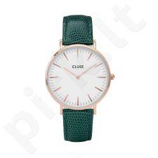 Moteriškas laikrodis CLUSE CL18038