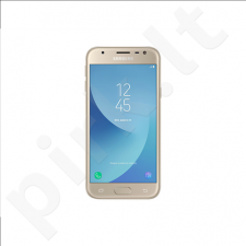 Samsung Galaxy J3 (2017) J330F  w/o headphones Gold