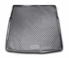 Guminis bagažinės kilimėlis OPEL Insignia Sport Tourer 2008-> black /N29013